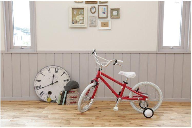 arcobagraphic16インチ18インチ子供用自転車2